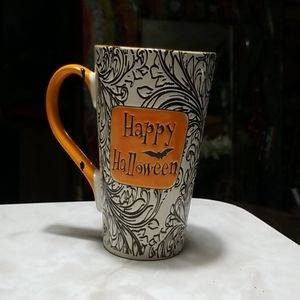 inHomestylez Happy Halloween Coffee Mug
